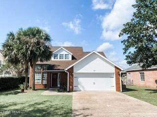 2411 Country Club Drive, Lynn Haven, FL 32444 (MLS #718045) :: Better Homes & Gardens Real Estate Emerald Coast