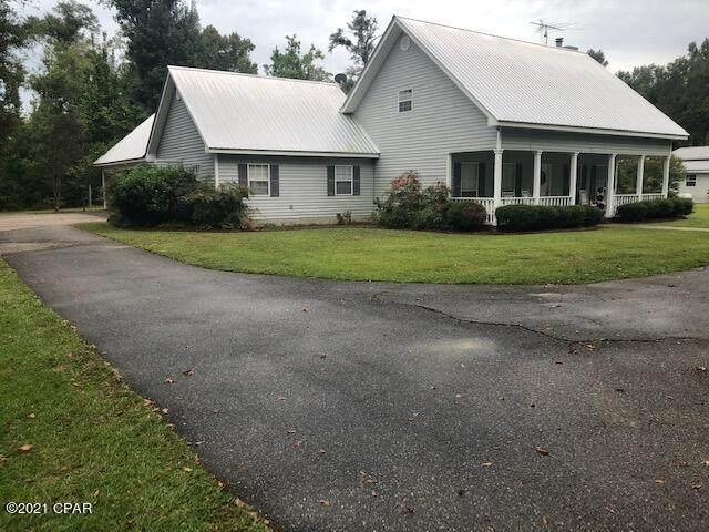 26664 SW Bullard Lane, Bristol, FL 32321 (MLS #718108) :: Counts Real Estate on 30A