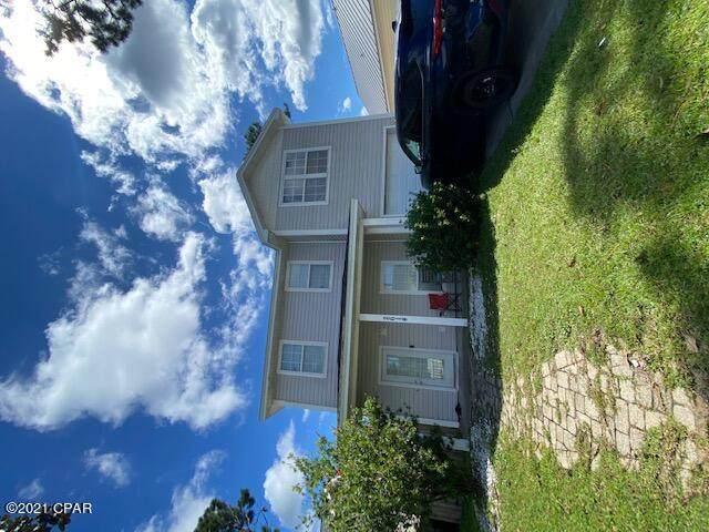 2614 Oakmont Drive, Panama City, FL 32404 (MLS #718185) :: Team Jadofsky of Keller Williams Realty Emerald Coast