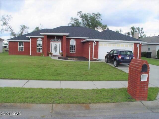 7115 Maxwell Court, Panama City, FL 32404 (MLS #718269) :: Scenic Sotheby's International Realty