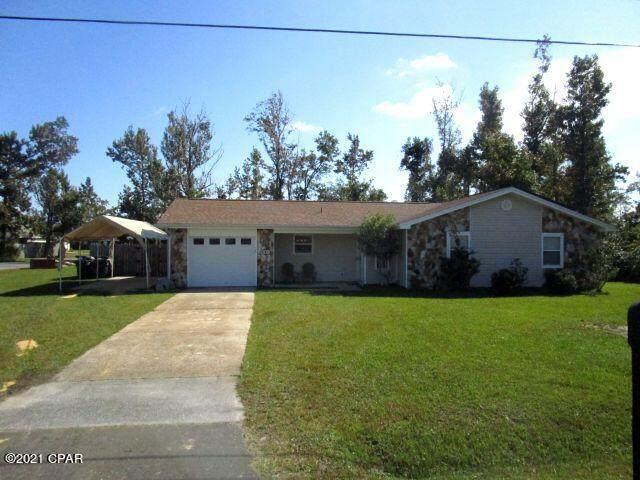 1103 Wyoming Avenue, Lynn Haven, FL 32444 (MLS #718285) :: Scenic Sotheby's International Realty