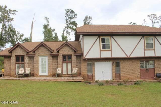 3124 4th Street, Marianna, FL 32446 (MLS #718291) :: Vacasa Real Estate