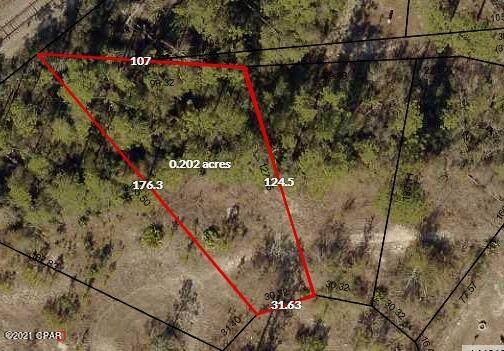 7201 Lake Suzzanne Way, Panama City, FL 32404 (MLS #718300) :: Counts Real Estate Group