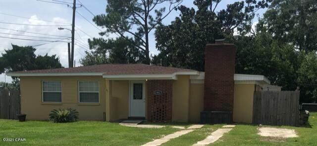 1901 Palmetto Avenue, Panama City, FL 32405 (MLS #718307) :: Counts Real Estate Group