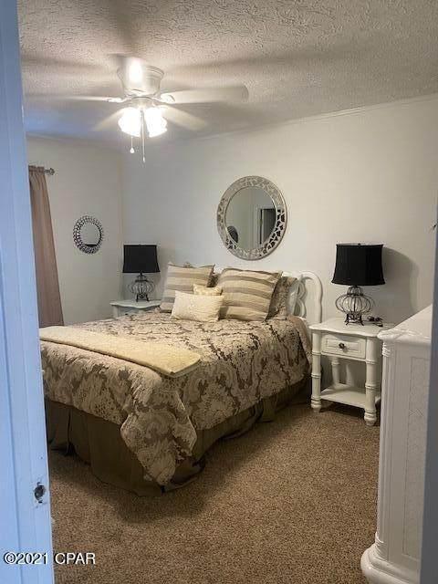 7813 N Lagoon Drive 2F, Panama City Beach, FL 32408 (MLS #718308) :: Scenic Sotheby's International Realty