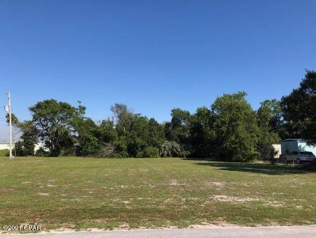 322 Lakeshore Place, Panama City Beach, FL 32413 (MLS #718407) :: Anchor Realty Florida