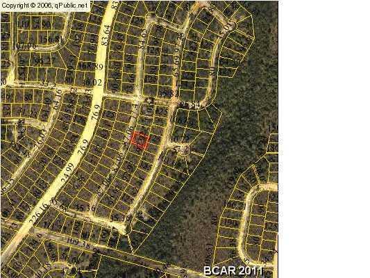 LOT 22 Lot 22 Porter Drive, Chipley, FL 32428 (MLS #364776) :: Coast Properties