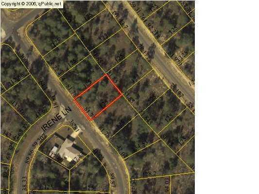 LOT 21 Lot 21 Pinehurst Avenue, Chipley, FL 32428 (MLS #375189) :: ResortQuest Real Estate