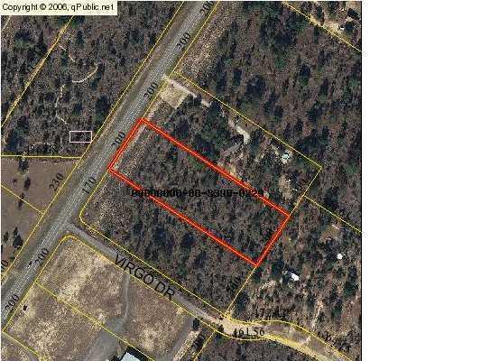 3390-29 Highway 77, Chipley, FL 32428 (MLS #375794) :: ResortQuest Real Estate