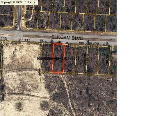 352-21 Elkcam Boulevard, Chipley, FL 32428 (MLS #399676) :: Coast Properties