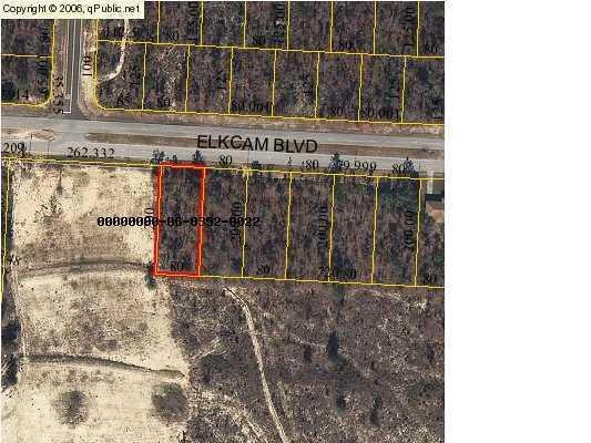352-22 Elkcam Boulevard, Chipley, FL 32428 (MLS #399678) :: Counts Real Estate Group