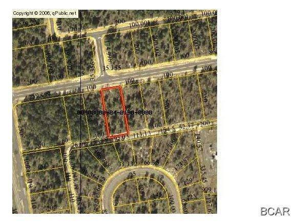 8 Gap Boulevard, Chipley, FL 32428 (MLS #505083) :: Counts Real Estate Group