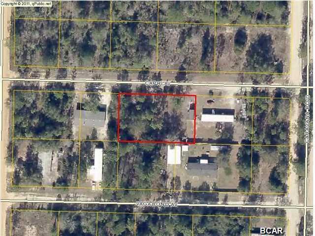000 Capri Avenue, Fountain, FL 32438 (MLS #617612) :: Coast Properties
