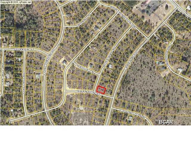 0 Roseway Avenue, Chipley, FL 32428 (MLS #624182) :: ResortQuest Real Estate