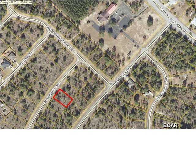 00 Roseway Avenue, Chipley, FL 32428 (MLS #624184) :: ResortQuest Real Estate