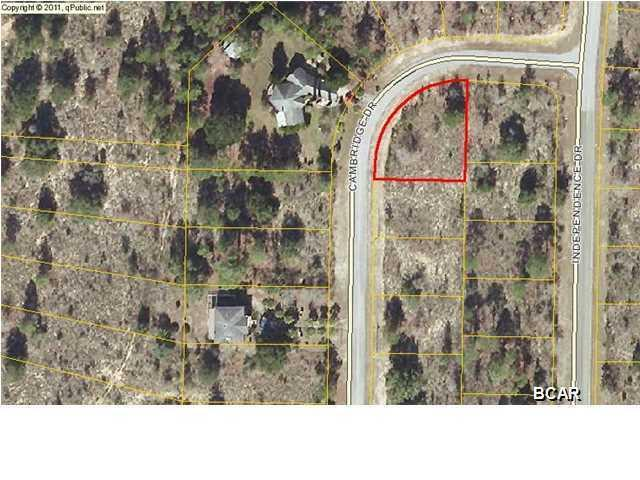 000 Cambridge Drive, Chipley, FL 32428 (MLS #628994) :: Counts Real Estate Group