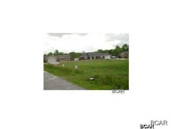 160 Orange Avenue, Youngstown, FL 32466 (MLS #630260) :: ResortQuest Real Estate