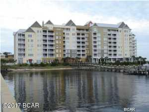 3001 W 10TH Street #206, Panama City, FL 32401 (MLS #647670) :: Keller Williams Success Realty