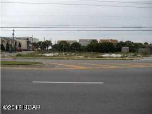 8201 Thomas Drive, Panama City Beach, FL 32408 (MLS #648414) :: ResortQuest Real Estate