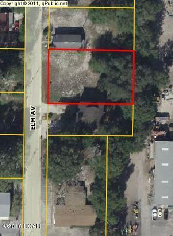 526 Elm Avenue, Panama City, FL 32401 (MLS #648664) :: ResortQuest Real Estate