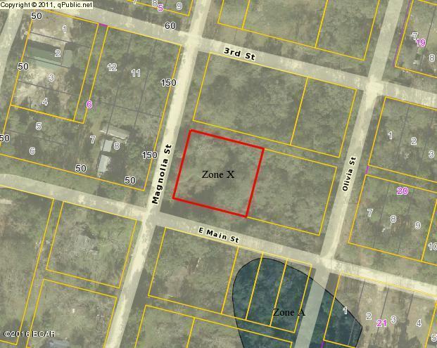 18136 Magnolia, Fountain, FL 32438 (MLS #651614) :: Coast Properties