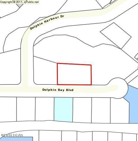 7130 Dolphin Bay Boulevard, Panama City Beach, FL 32407 (MLS #651855) :: ResortQuest Real Estate