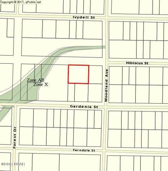 11816 Hibiscus Street, Fountain, FL 32438 (MLS #654073) :: The Ryan Group