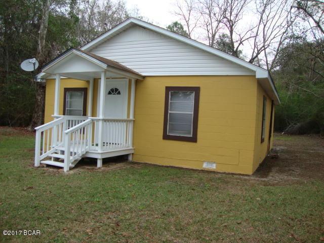 465 2ND Street, Chipley, FL 32428 (MLS #654094) :: ResortQuest Real Estate