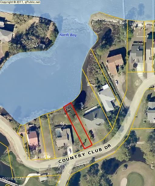000 Country Club Drive, Lynn Haven, FL 32444 (MLS #654882) :: Keller Williams Emerald Coast