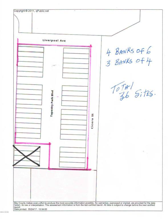 000 Liverpool, Panama City Beach, FL 32407 (MLS #659151) :: ResortQuest Real Estate