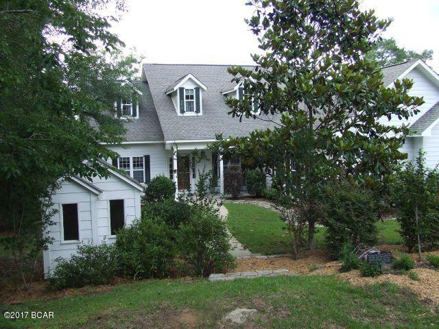 2679 Marian Drive, Bonifay, FL 32425 (MLS #659168) :: Coast Properties