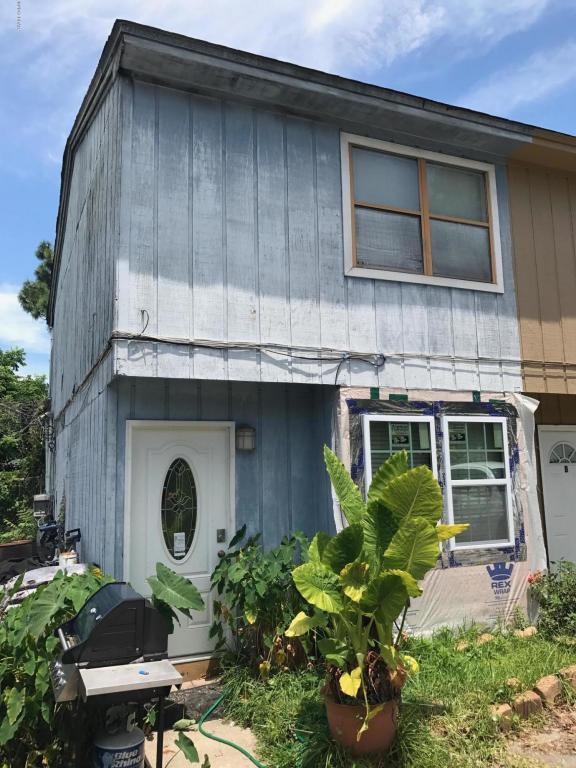 6512 N Lagoon A, Panama City Beach, FL 32408 (MLS #661104) :: Scenic Sotheby's International Realty