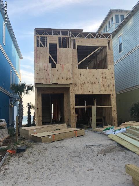 19987 Front Beach Road, Panama City Beach, FL 32413 (MLS #662960) :: ResortQuest Real Estate