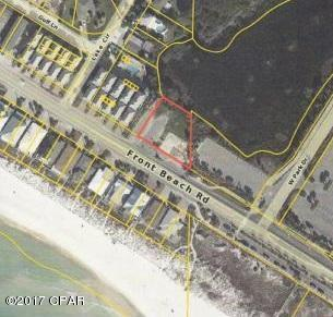 16300 Front Beach Road, Panama City Beach, FL 32413 (MLS #664033) :: Luxury Properties Real Estate