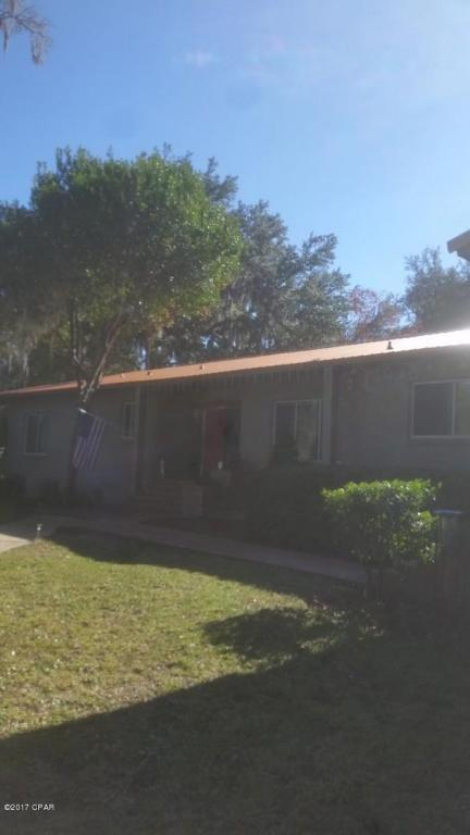 1616 Dewitt Street, Panama City, FL 32401 (MLS #664553) :: Keller Williams Success Realty
