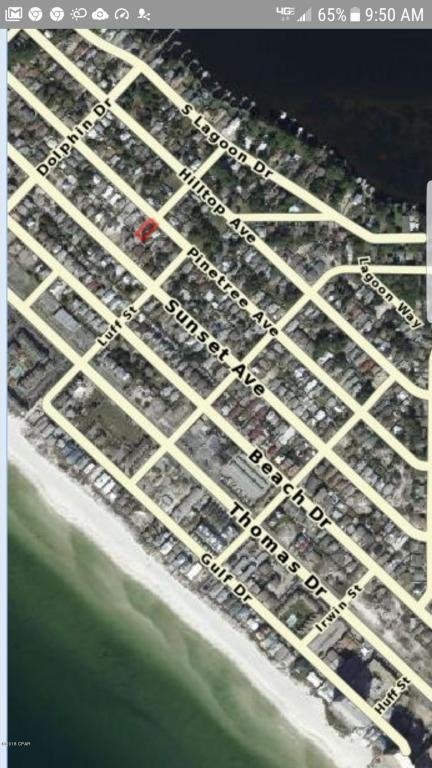0000 Pinetree Ave, Panama City Beach, FL 32408 (MLS #664575) :: Coast Properties