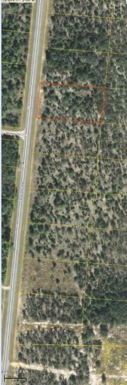 0 Fairview Drive, Marianna, FL 32448 (MLS #664837) :: Scenic Sotheby's International Realty