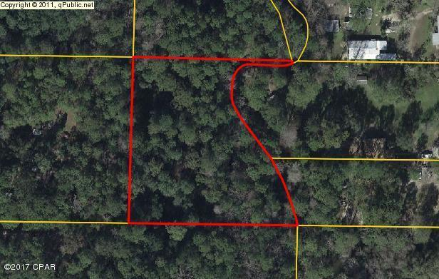 0000 Richardson Road Lot 92, Panama City, FL 32404 (MLS #664929) :: Counts Real Estate Group