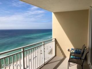 14701 Front Beach Road #1735, Panama City Beach, FL 32413 (MLS #665260) :: Keller Williams Success Realty