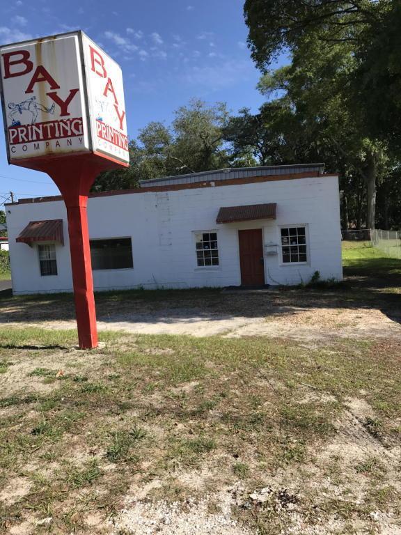 3712 E 3RD Street, Panama City, FL 32401 (MLS #665402) :: Keller Williams Success Realty
