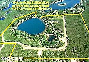 320 Bream Pond Road, Southport, FL 32409 (MLS #665722) :: ResortQuest Real Estate
