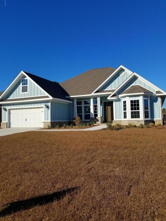 88 Fedora Drive Lot62, Southport, FL 32409 (MLS #666192) :: ResortQuest Real Estate
