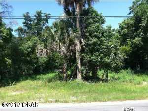 809 Hamilton Avenue, Panama City, FL 32401 (MLS #666527) :: Counts Real Estate Group