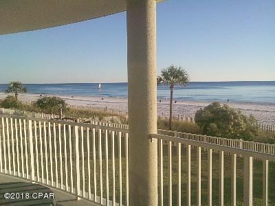 10515 Front Beach Road #105, Panama City Beach, FL 32407 (MLS #667337) :: Keller Williams Success Realty