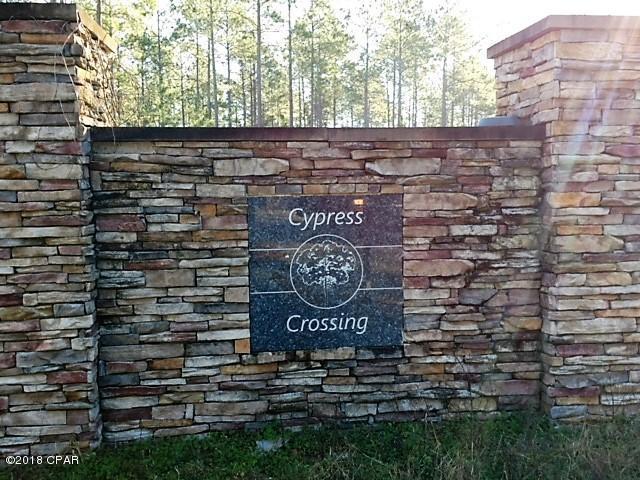 LOT 31 Pond Pine Way, Vernon, FL 32462 (MLS #667468) :: Scenic Sotheby's International Realty