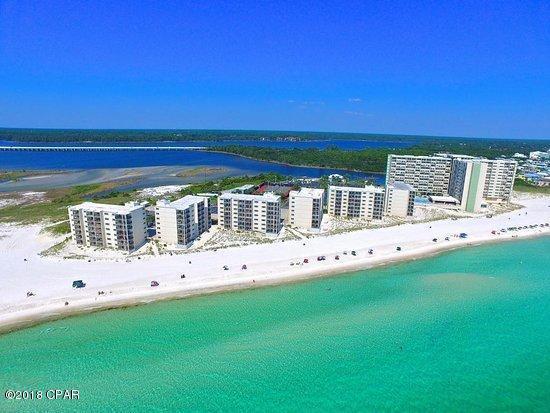 23223 Front Beach Road #702, Panama City Beach, FL 32413 (MLS #667827) :: Keller Williams Success Realty
