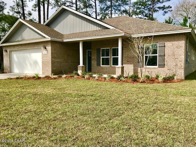 1612 Illinois, Lynn Haven, FL 32444 (MLS #668489) :: Keller Williams Success Realty