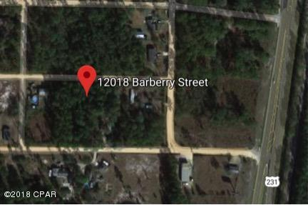 12018 Barberry Street, Fountain, FL 32438 (MLS #668800) :: Keller Williams Realty Emerald Coast