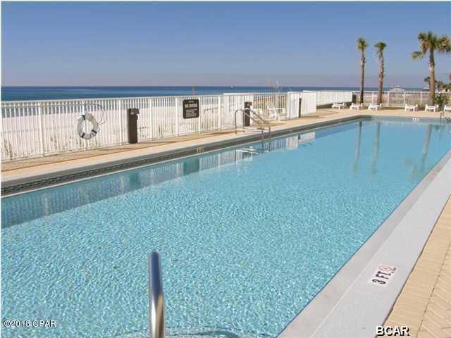 14415 Front Beach #904, Panama City Beach, FL 32413 (MLS #669732) :: Keller Williams Emerald Coast