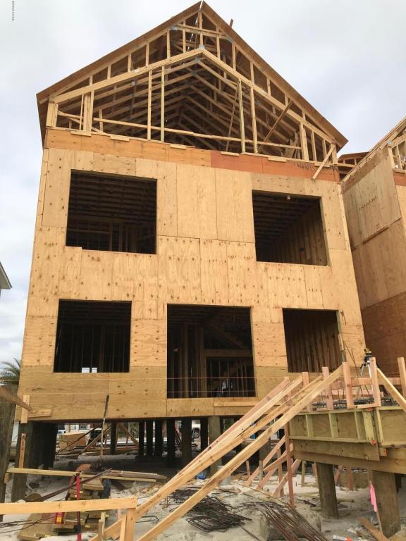 8321 Surf Drive #2, Panama City Beach, FL 32408 (MLS #669750) :: ResortQuest Real Estate
